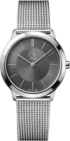 Купить Наручные часы Calvin Klein Minimal K3M22124 по доступной цене