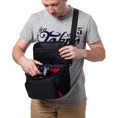 Сумка плечевая для фотоаппарата Canon
