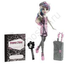 Кукла Monster High Рошель Гойл (Rochelle Goyle) - Скариж (Scaris)