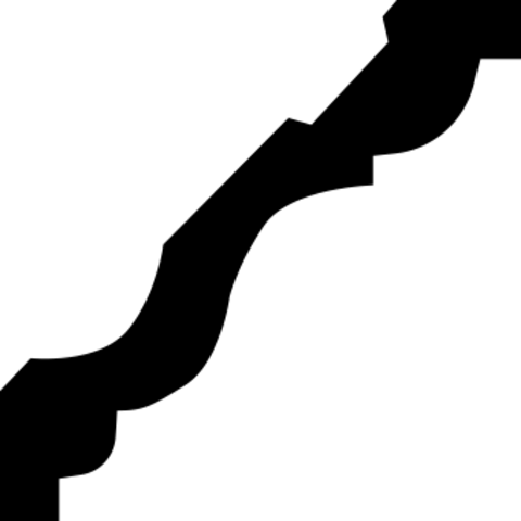 Карниз 1.50.293