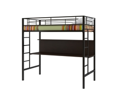 Кровать-чердак Севилья 1 (комплект)