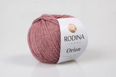 Пряжа ORION Rodina Yarns