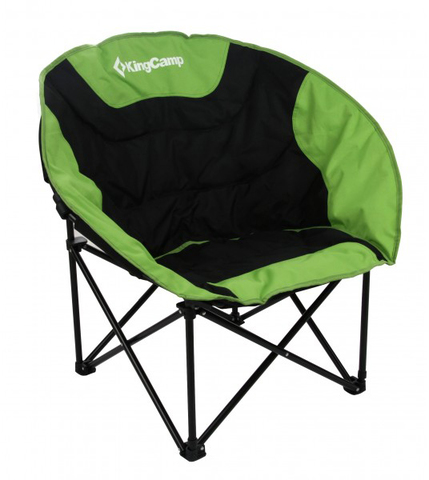 кресло кемпинговое Kingcamp Moon Leisure Chair (84Х70Х80)