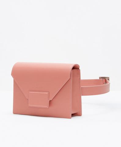 Сумка-трансформер Flamingo
