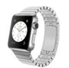 """Купить Часы смарт Apple Watch 38мм (серебристный стальной с застежкой """"бабочка"""" на кнопках ) по доступной цене"""