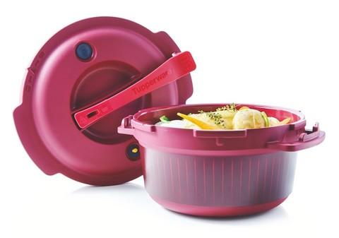 Скороварка для микроволновой печи Супер-повар (3 л)