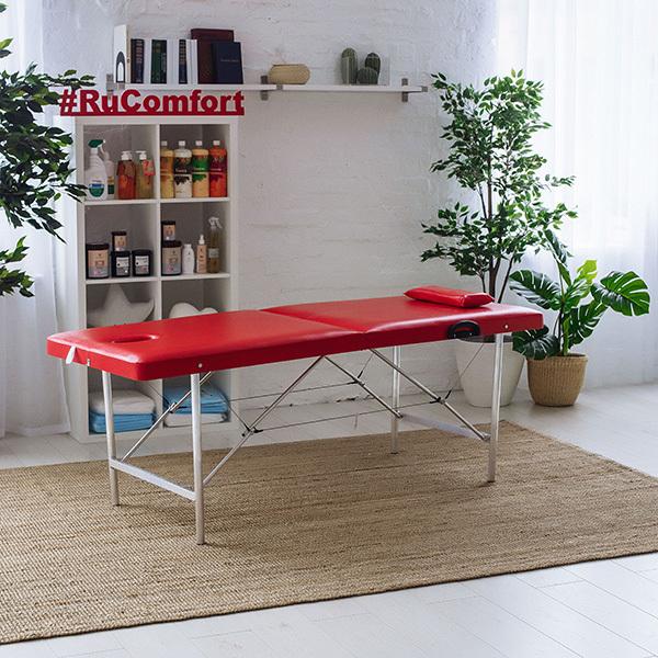 RU Comfort Складные массажные столы Складной массажный стол RuComfort (180x60x70) COMFORT 180 1-_144-из-298_.jpg