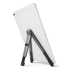 Подставка Twelve South Compass Pro для iPad, iPad Pro, iPad mini, сталь, серый космос