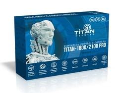 Усилитель сигнала сотовой связи (репитер) Titan-1800/2100 PRO