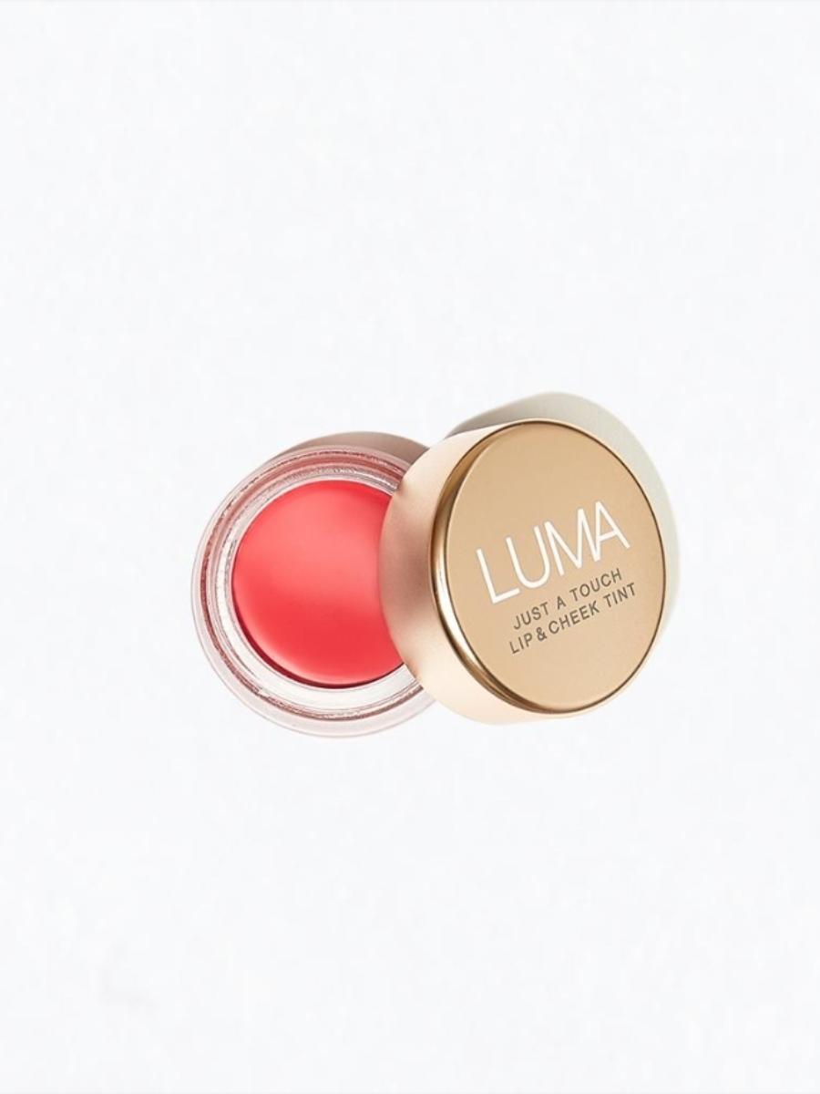 Кремовый тинт для губ и щек - Lip And Cheek Tint
