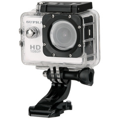 Экшн-камера SUPRA ACS-10