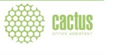 Картридж Cactus 002-04-TRG137