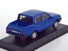 Dacia 1309 blue 1:43 DeAgostini Masini de legenda #21