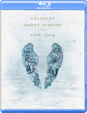 Coldplay / Ghost Stories - Live 2014 (Blu-ray+CD)