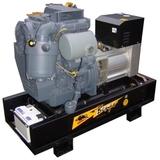 Специальная электростанция Вепрь АСПДВ350-10/4-Т400/230 ВЛ-БС