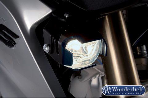 Комплект дополнительного света BMW черный BMW R1200GS LC