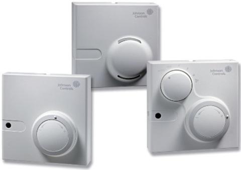 Johnson Controls TM-2160-0007