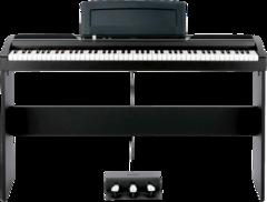 Цифровые пианино и рояли Korg SP-170DX