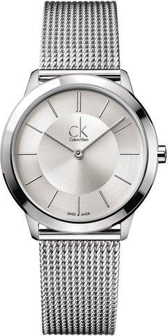 Купить Наручные часы Calvin Klein Minimal K3M22126 по доступной цене