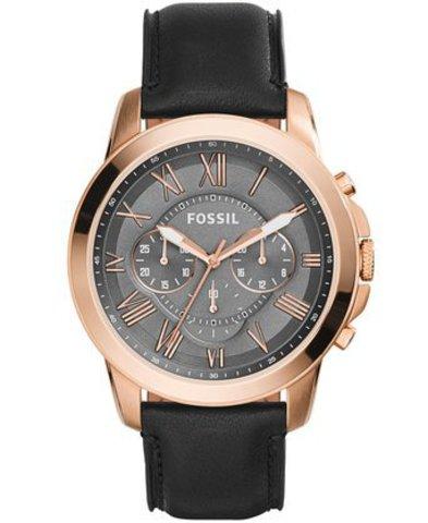 Купить Наручные часы Fossil FS5085 по доступной цене