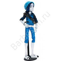 Кукла Monster High Инвизи Билли (Invisi Billy) - Новый Скарместр