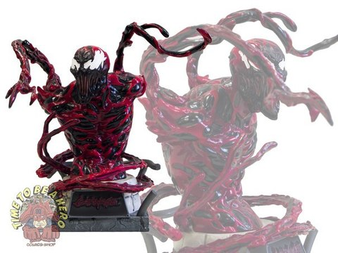 Carnage Dimond Select Toys and Collectibles