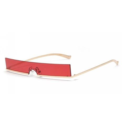 Солнцезащитные очки 1174002s Красный