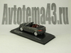 1:43 Audi A3 Cabriolet