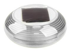 Светильник на солнечной батарее, 1 цветной LED, «на воду», GL96 (Feron)