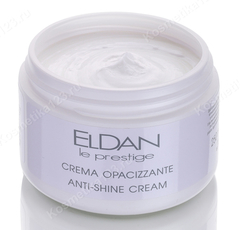Крем «Анти-блеск» (Eldan Cosmetics | Le Prestige | Anti-shine cream), 250 мл