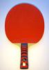 Ракетка для настольного тенниса №56 OFF асимметричное/DHS G555