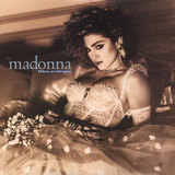 Madonna / Like A Virgin (LP)