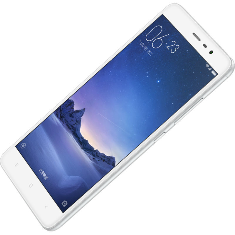 Смартфон Xiaomi Redmi Note 3 Pro. 2/16Gb. White, Black, Gold.