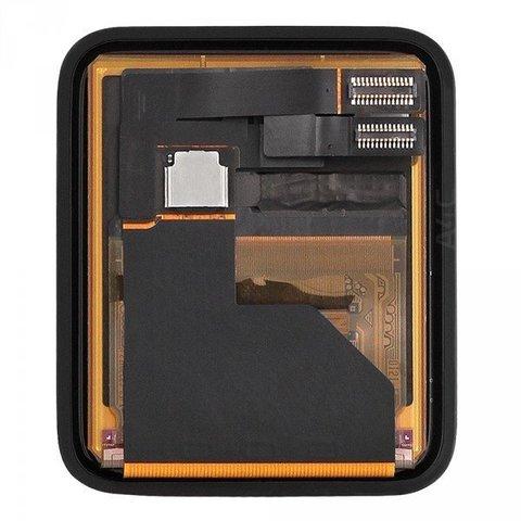 Дисплей с тачскрином и стеклом Apple Watch 42mm оригинал