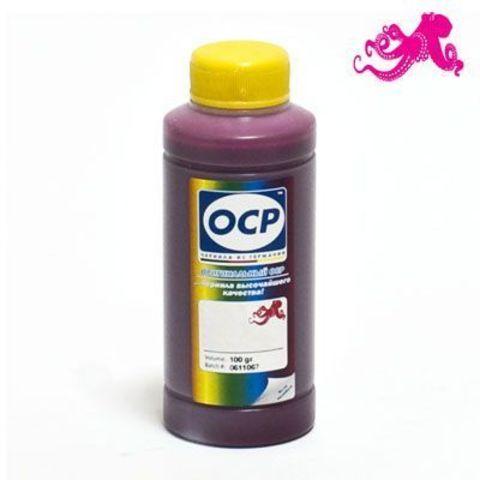 Чернила OCP M 93 Magenta для картриджей HP 177/85/78/57/141/141XL, 100 мл
