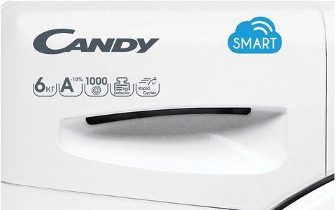 Стиральная машина Candy Smart CSS34 1062D1-07