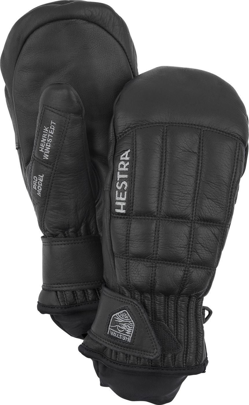 Henrik Leather Pro Model Mitt - 30821-100