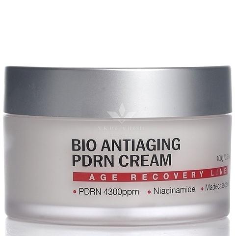 Крем для лица Bio Antiaging PDRN Cream с полинуклиотидами, 100 гр