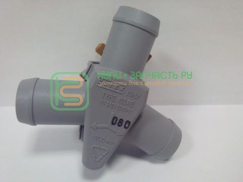Электромагнитный клапан перенаправления моющего раствора (слив или циркуляция) 8010467 для стиральной машины Hansa