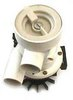 Сливной насос (помпа) для стиральной машины Indesit (Индезит)/ Ariston (Аристон) Plaset 90W cod. 7402 - 036859 ОРИГИНАЛ НЕ ПОСТАВЛЯЕТСЯ, СМ.PMP004ID
