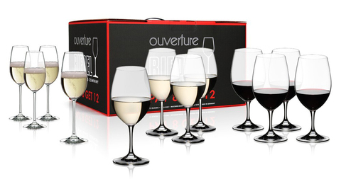 Ouverture  Pay 9 Get 12 Value Gift Pack