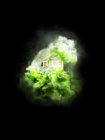 Кальянная смесь DO YOU - Rich Apple (Зеленое яблоко), 50г.