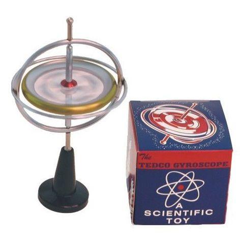Механический гироскоп TEDCO, упаковка картон (00100)