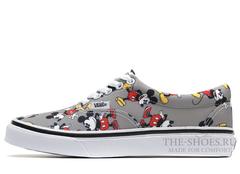 Кеды Vans Low Mickey Mouse