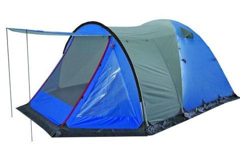 Палатка туристическая RockLand Laguna 4+