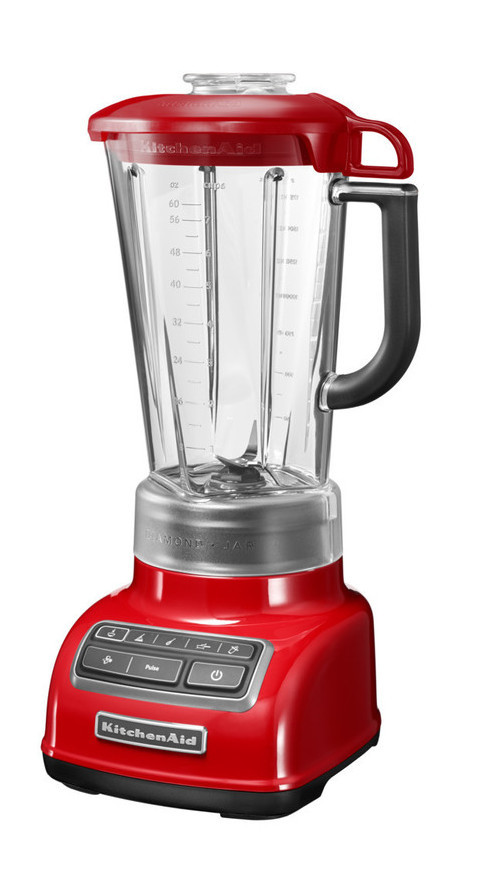 Блендер Diamond 5KSB1585, 1.75 л, красный, KitchenAid