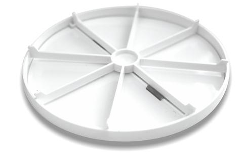 Клапан D 125 для защиты от обратной тяги Эра