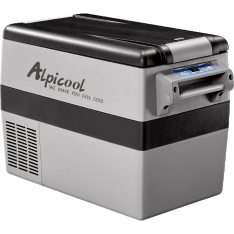 Компрессорный автохолодильник Alpicool CF-45 (45 л, 12/24/220)