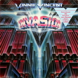 Vinnie Vincent / Vinnie Vincent's Invasion (LP)