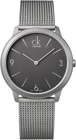 Купить Наручные часы Calvin Klein Minimal K3M51154 по доступной цене